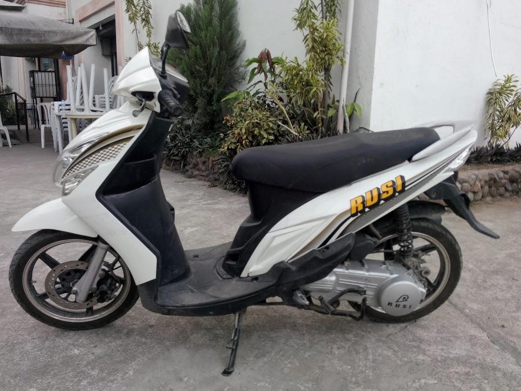 Suzuki Love Scooter For Sale