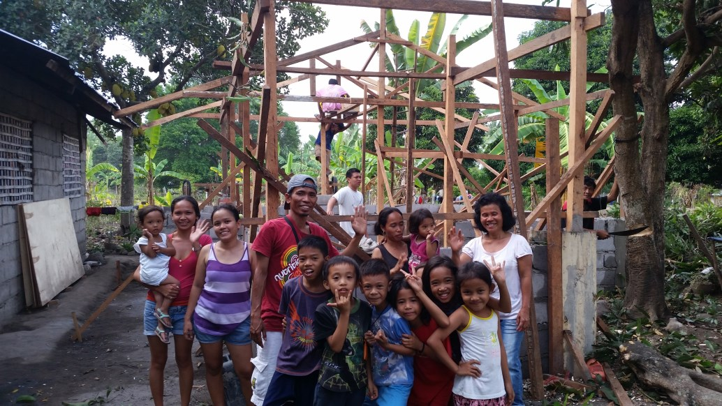 Kids house construction costs my philippine dreams for Cost of building a house in philippines